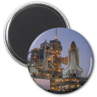 Space Shuttle Discovery Magnet