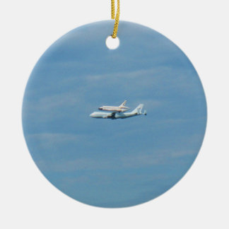 Space Shuttle Discovery Ornament