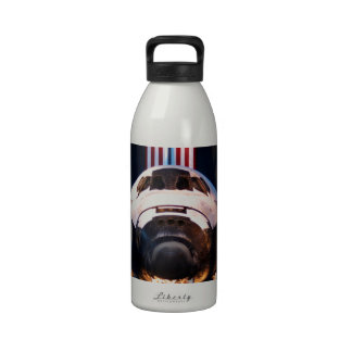 Space Shuttle Discovery Water Bottles