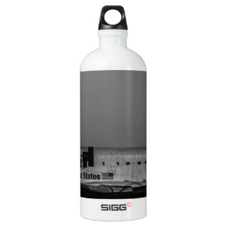 Space Shuttle Endeavour at The Forum SIGG Traveller 1.0L Water Bottle