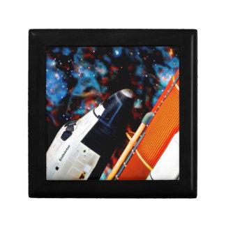 Space Shuttle Gift Box