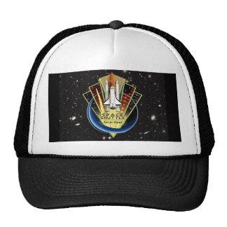 Space Shuttle Hat