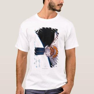 Space Shuttle in Orbit 2 T-Shirt