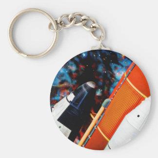 Space Shuttle Key Ring
