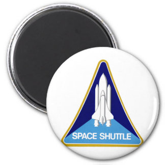 SPACE SHUTTLE MAGNET
