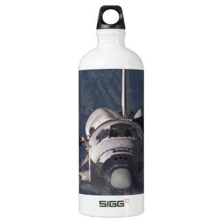 Space Shuttle SIGG Traveller 1.0L Water Bottle