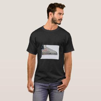 SPACE SHUTTLE TAIL T-Shirt