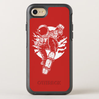 Space Skater Otterbox Phone Case