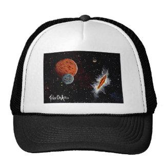 SPACE ~ SPACIAL RIFT CAP