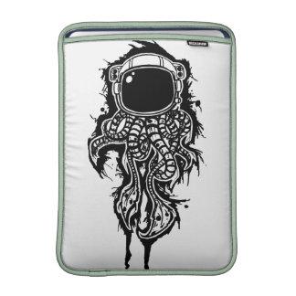 space squid macbook air sleeve