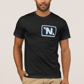 Space Station 13 - Nanotrasen Logo T-Shirt