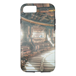 Space Station - Vertical iPhone 8/7 Case