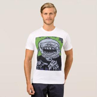 Space Stranger Graffit T-Shirt