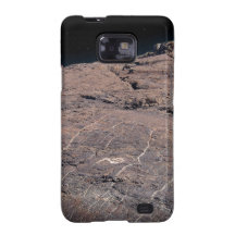 Space To Climb Samsung Galaxy S2 Cases