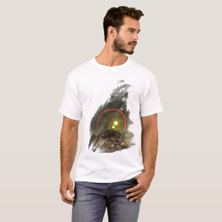 Space toad T-Shirt