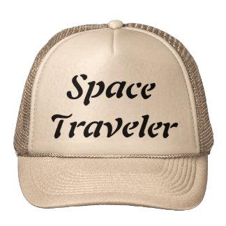 Space Traveler Cap