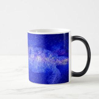 Space Turtle Mug