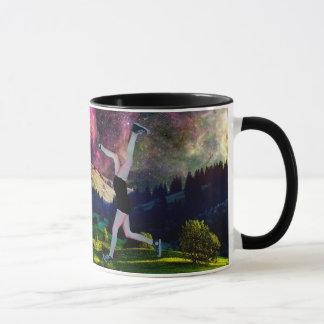 Space Walkin' Mug