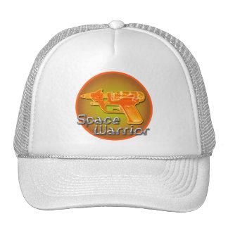 Space Warrior Hat