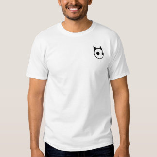 Space Whale Small Logo Shirt