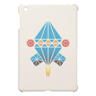 Spacecraft Cover For The iPad Mini