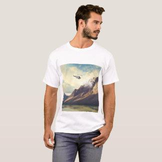 Spacecraft T-Shirt