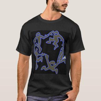 spacedancetshirt1 T-Shirt