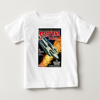 Spaceliner Baby T-Shirt