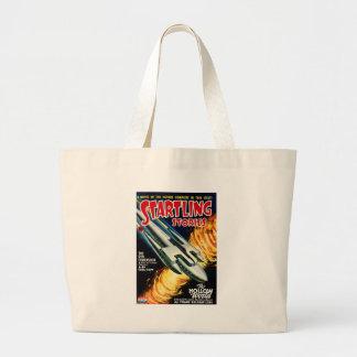 Spaceliner Large Tote Bag
