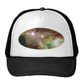 SpacePanther Cap