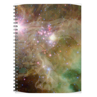 SpacePanther Notebooks
