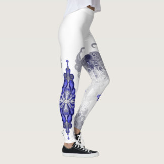 spaceship and orient leggings