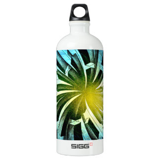 Spacial Fireworks - SIGG Water Bottle