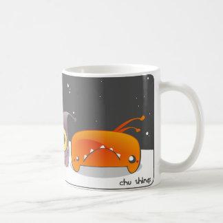Spacial Invadors Mug