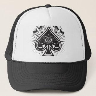 Spade.ai Trucker Hat