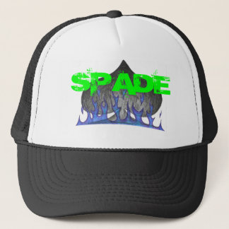 Spade Hat