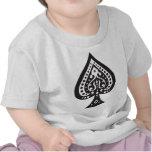 Spade T-shirts