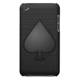 Spades Symbol iPod Touch Case