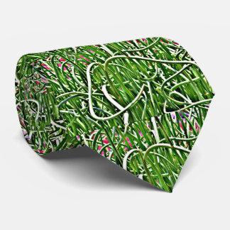 Spagetti Cactus Tie
