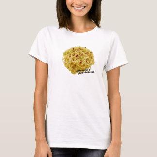 Spaghetti Aglio e Olio Peperoncino T-Shirt