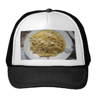 Spaghetti Carbonara 2006 Cap