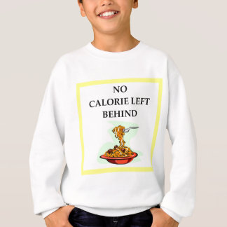 spaghetti sweatshirt