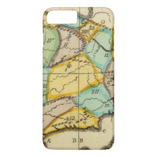 Spain 4 iPhone 7 plus case