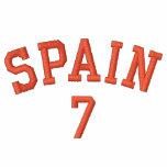 SPAIN, 7