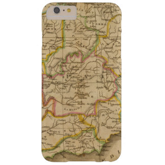 Spain and Portugal 4 Barely There iPhone 6 Plus Case