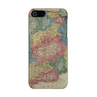 Spain and Portugal Incipio Feather® Shine iPhone 5 Case