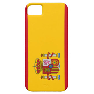 spain barely there iPhone 5 case