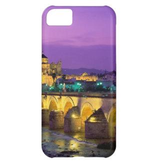 Spain Bridge & River Case For iPhone 5C