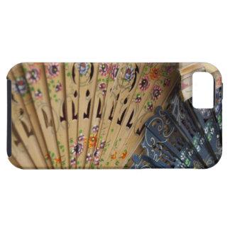 Spain, Cadiz Province, Seville. Historic Santa Tough iPhone 5 Case