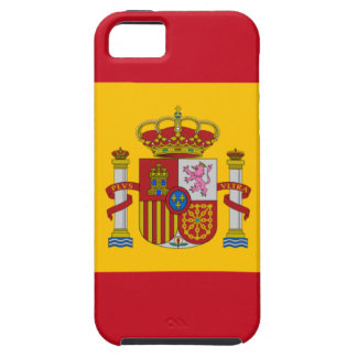 spain iPhone 5 cover